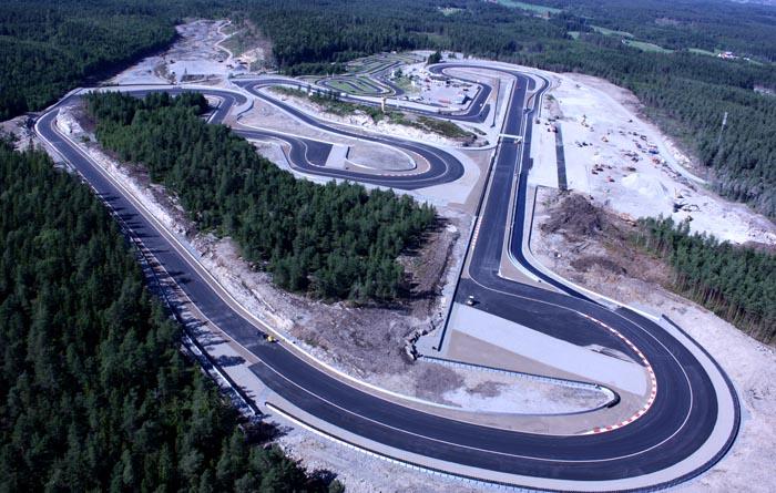 Laguna Seca Raceway >> rejsa.nu :: allt om trackdays och hobbyracing