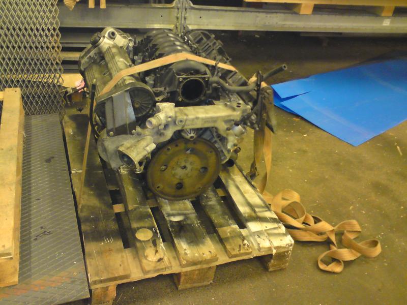 Rejsanu S Ace Puma 18 Flgar M20b20 Sts Motor Csb