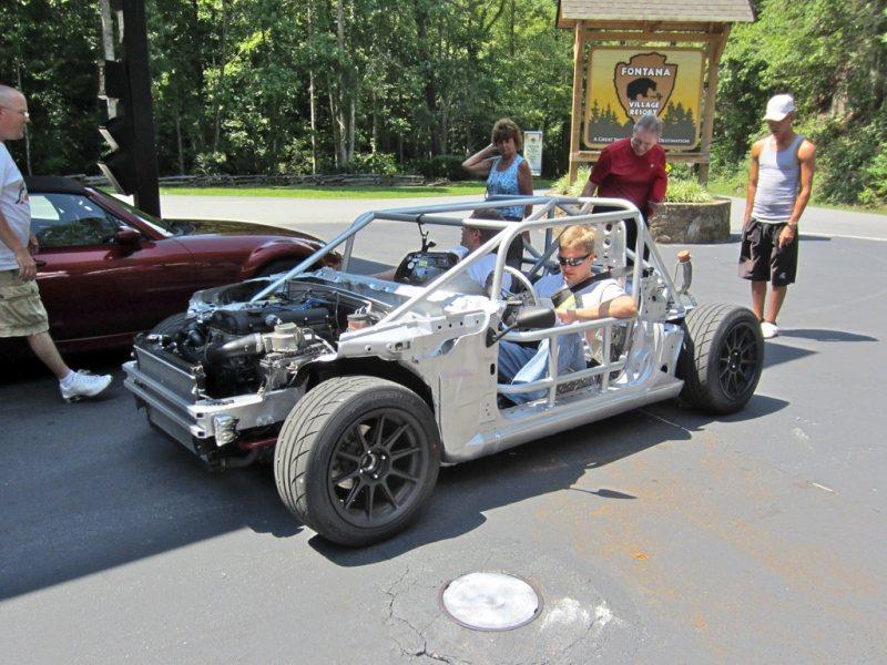 Nasa Rally Car For Sale