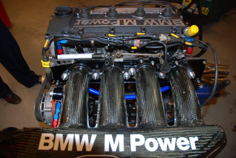 Rejsa Nu Bmw 320 Supertouring 93 Mod
