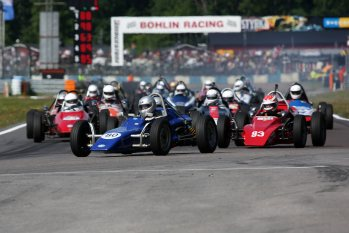 Tuff start i formel 1 for iskall wirdheim