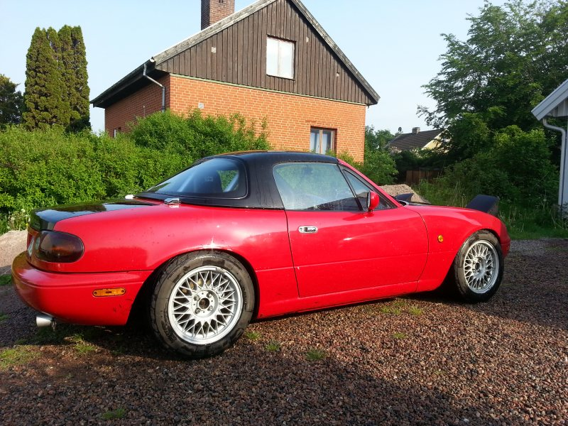mazda mx 5 blocket with Viewtopic on Index together with 6869700 Mazda Mx5 1 8 Miata Cab 126hk Svensksald furthermore 7011624 Mazda Mx5 Miata 91 also MX5 furthermore 7011624 Mazda Mx5 Miata 91.