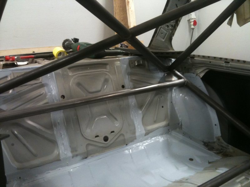 Rejsa Nu Bmw M3 E30 Replika V12